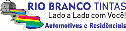 Rio Branco Tintas Logo