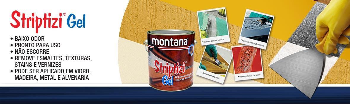 Striptizi Gel Montana em São Vicente